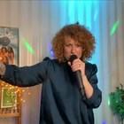 Люси Дяковска с концерт от дома си на рождения си ден (Видео)