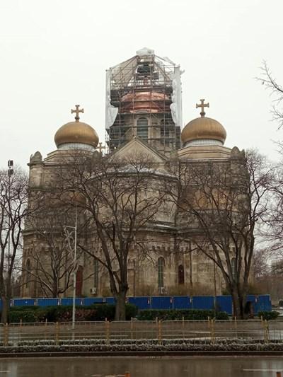 Снимки: Валентина Чернева