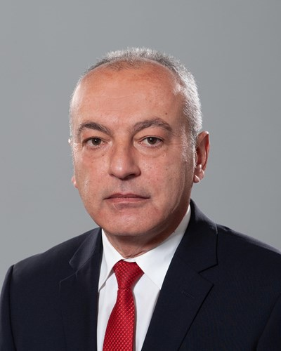 Гълъб Донев