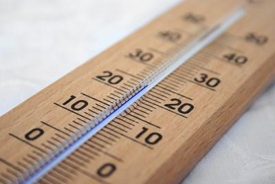 Температурен рекорд е регистриран за Силистра