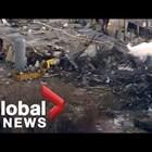 Най-малко двама души загинаха в мощната експлозия в Хюстън (Видео)
