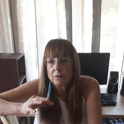 Юлиана Методиева Снимка: Фейсбук