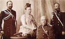 Държат внук на граф Игнатиев 13 г. в затвора. На 3 март му се извиняват