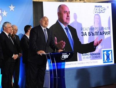 Борисов прие поканата на Нинова, влизат в дебат във вторник по Нова тв