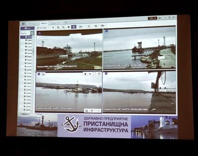 Контролен център в ГДБОП вече наблюдава движението на горива в България.