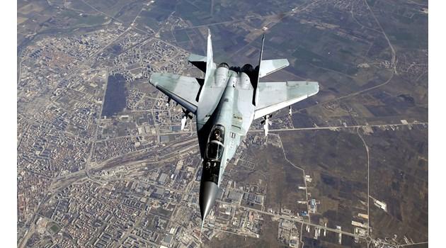 Пилотът Калев: Имало ли е удар в чуждо тяло или майор Терзиев е взривен по грешка