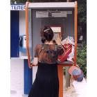 Използването на улични телефони се свива бързо в последните години.