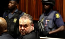Чешки мафиот разкрива изтезания и подправяне на улики в Южна Африка