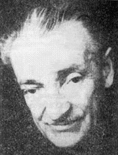 Георги Русафов