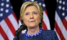 Хилари Клинтън: Защо Лондон не говори за руската намеса в британската политика