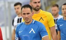 България плака с Живко Миланов, но той ще пребори болестта