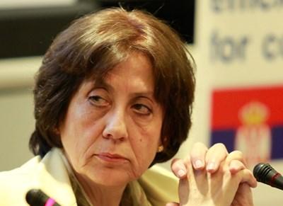 Ренета Инджова е бивш премиер на България.