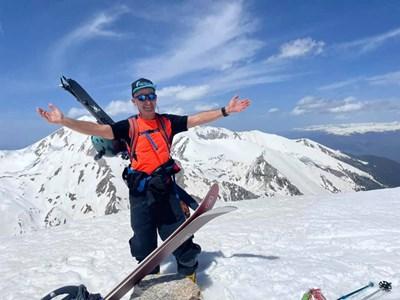 """""""168 часа"""": 12 часа на 2300 м, измръзнал, в безсъзнание, с жестоки травми"""