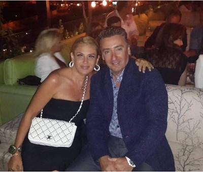Маринела и Ветко Арабаджиеви