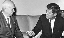Замесен ли е Хрушчов в убийството на Джон Кенеди?