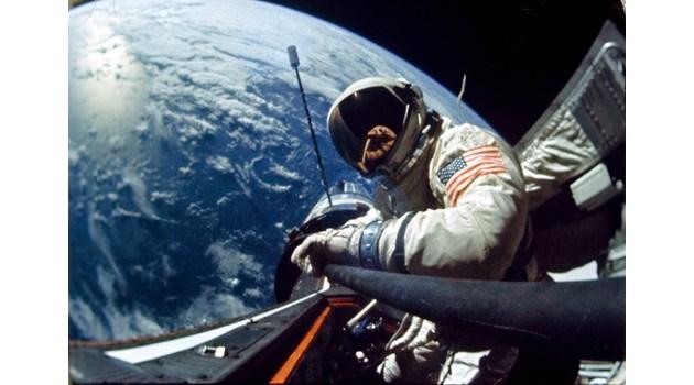 Астронавтът, кацнал на Луната Бъз Олдрин: НАСА трябва да се реформира и да погледне бъдещето