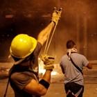 В Ливан протестите продължават, страната може да остане без хляб
