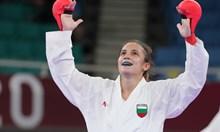 Ивет Горанова взе златото в Токио. България има олимпийски шампион след 13 години!