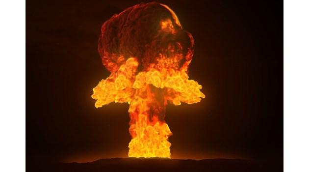 Краят на човечеството - колко ни остава