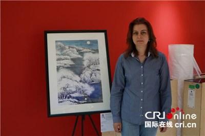 """Снимка:  """"Радио Китай""""."""