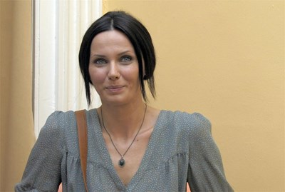 """Мария Силвестър ще е водеща на третия сезон на """"България търси талант"""" по Би Ти Ви.  СНИМКА: АРХИВ"""