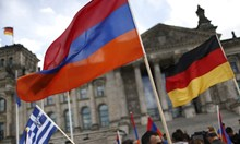 11 немски депутати с турски корени заплашени със смърт заради признатия арменски геноцид