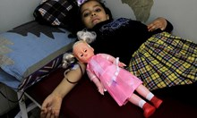 Бум на хепатит А в София