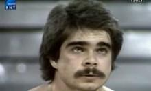 Внезапно почина шампионът по вдигане на тежести Минчо Пашов. През 1982 г. с Янко Русев събарят 4 световни рекорда в категория до 75 кг