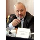 Славчо Нейков, експерт по енергийна сигурност