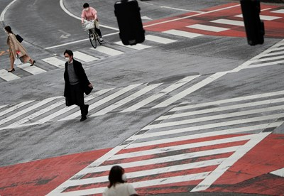 Токио СНИМКА: РОЙТЕРС