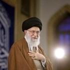 Върховният духовен водач на Иран Аятолах Али Хаменей СНИМКА: Ройтерс