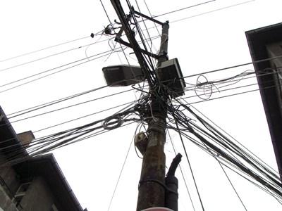 745 000 са щетите за ЧЕЗ от посегателства на мрежата