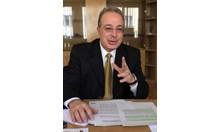 Бранимир Ботев, бивш зам.-министър на туризма: Извади ми душата да доведа Талеб Рифай