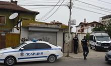 Tрима са задържани за убийството на Станка Марангозова. Тя беше застреляна с 3 куршума в колата си миналата година