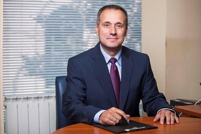 Димчо Станев, изпълнителен директор на ЧЕЗ Електро България АД: ЧЕЗ Електро е стабилен и лоялен партньор