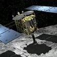 """Орбитата на """"Хаябуса-2"""" ще бъдекоригирана в посока Австралия на 26 ноември (Видео)"""