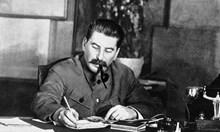 Дисидентът ясновидец Пеньо Цонев предсказва смъртта на Сталин