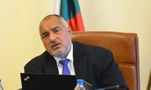 Борисов с жест към  Симеонов - предлага му Министерството на туризма