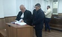Командосът Ангел Желязков получи 4,3 г. затвор за убийството на полицай Добромир Лазаров