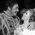 """Мирела Френи - музата на Гяуров, която остана в историята като най-добрата Мими от """"Бохеми"""""""