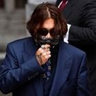 Джони Деп пред съда Снимки: Ройтерс