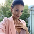 ДИАНА ДИМИТРОВА Снимка: Официален профил на актрисата във фейсбук