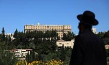 Първият терористичен акт е в най-охранявания хотел в света