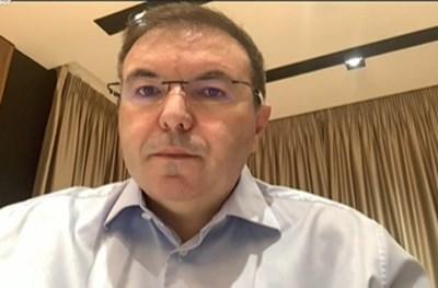 Костадин Ангелов: Личен е мотивът за оставката на шефа на РЗИ