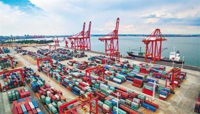 Законът за свободната търговия в Хайнан отразява решимостта на Китай да продължи с отварянето си към света