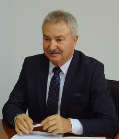 Кметът на Монтана Златко Живков