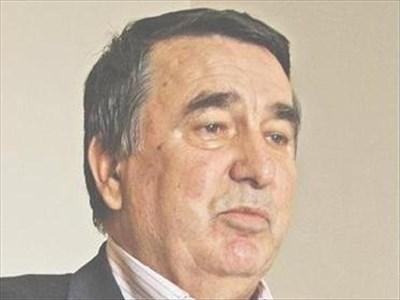 Веселин Стоянов не обича да си спомня за гафа СНИМКА: ВЛАДИМИР МАЧОКОВ