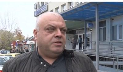 Галин Иванов от Попово Кадър: bTV