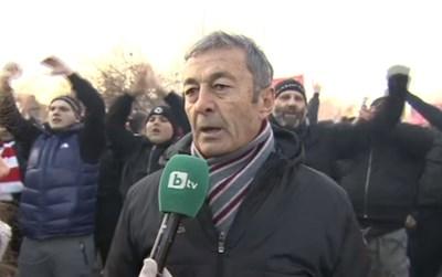 Пламен Марков Кадър: bTV