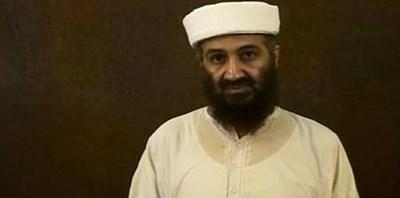 Осама бин Ладен Снимка: Ройтерс